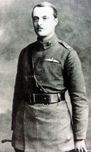 William Arthur Grattan-Bellew